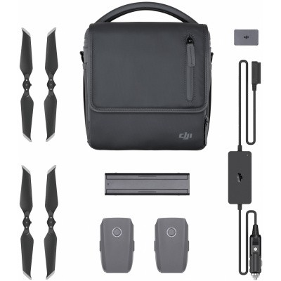 Foto van DJI Mavic 2 Enterprise Fly More Kit