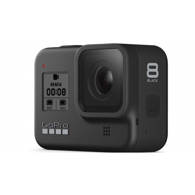 Foto van GoPro HERO8 Black