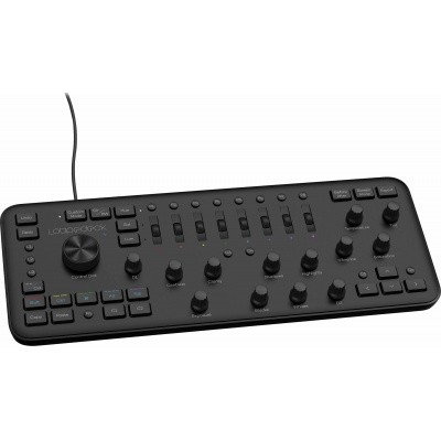 Foto van Loupedeck+ Photo Editing Console