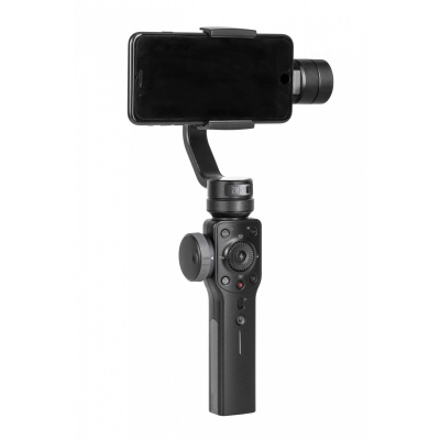 Foto van Zhiyun Smooth 4 Black