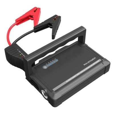 Afbeelding van RAVPower Portable Jumpstarter Powerbank 18000mAh