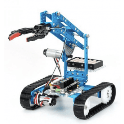 Foto van Makeblock Ultimate 2.0 - 10-in-1 Robot Kit