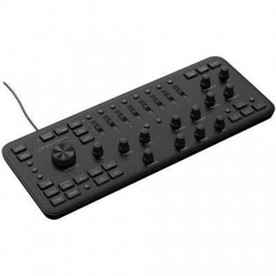 Afbeelding van Loupedeck+ Photo Editing Console