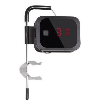 Foto van Inkbird IBT-2X Slimme Vleesthermometer 1x Probe