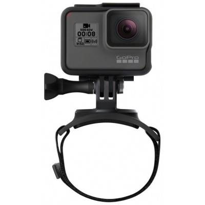 Foto van GoPro The Strap (Hand + Wrist + Arm Mount)