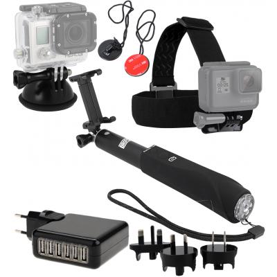 Afbeelding van Brofish Essential GoPro Pack