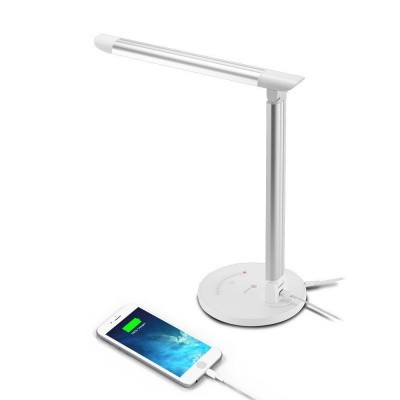 Foto van TaoTronics TT-DL13 LED Desk verlichting Silver