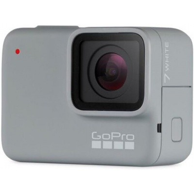 Foto van GoPro HERO7 White