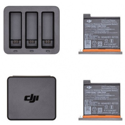 Foto van DJI Osmo Action Charging Kit