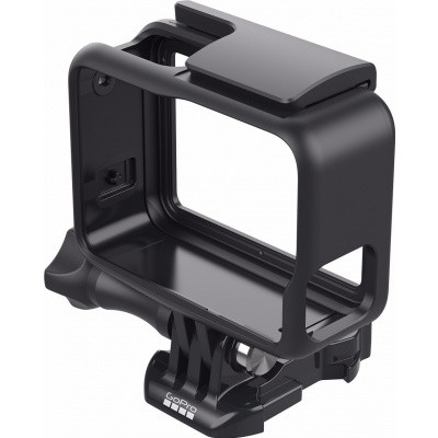 Foto van GoPro The Frame voor HERO5, 6 en 7 Black