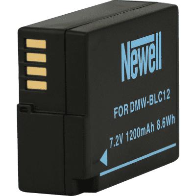 Foto van Newell DMW-BLC12 voor Panasonic