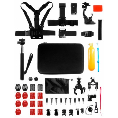 Foto van Redleaf L Accessories For GoPro & Redleaf Action Cameras