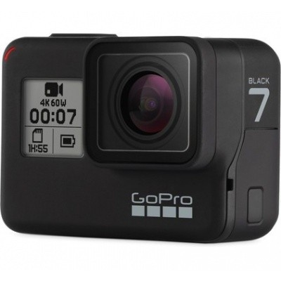 Foto van GoPro HERO7 Black