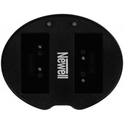 Foto van Newell Dual Charger voor Fujifilm NP-FW126