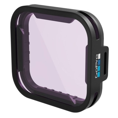 Foto van GoPro Green Water Dive Filter (for Supersuit)