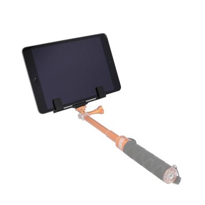 Foto van Brofish Selfie Universal Aluminium Mount For Tablets