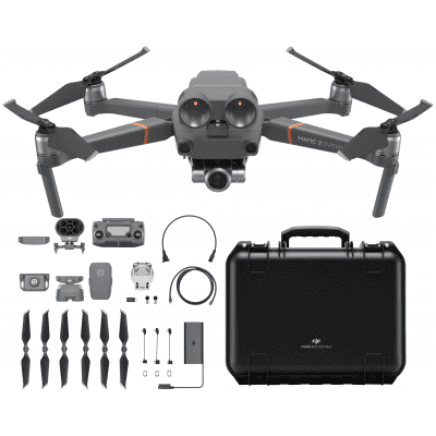 Foto van DJI Mavic 2 Enterprise Zoom Universal Edition