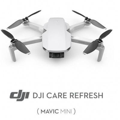 Afbeelding van DJI Care Refresh Mavic Mini Card