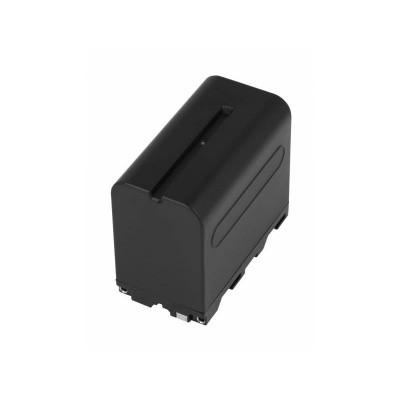 Foto van Newell Plus Battery NP-F960 voor Sony