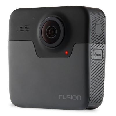 Foto van GoPro Fusion