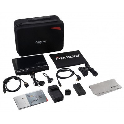 Foto van Aputure VS-2 FineHD Kit 7 inch Monitor Display voor Camera