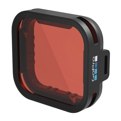 Foto van GoPro Blue Water Snorkel Filter (HERO5/6 Black)