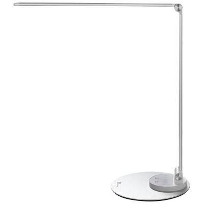Foto van TaoTronics TT-DL19 LED Desk Lamp Aluminium Silver