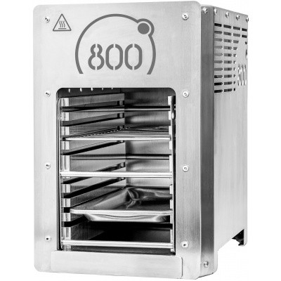 Foto van 800° High Performance Grill