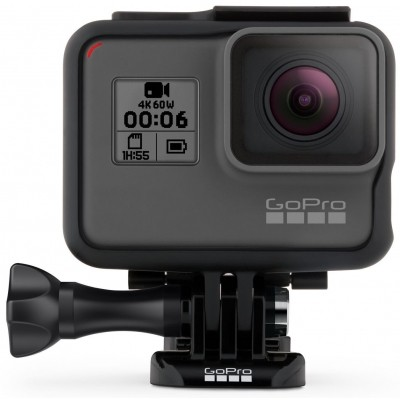 Foto van GoPro HERO6 Black