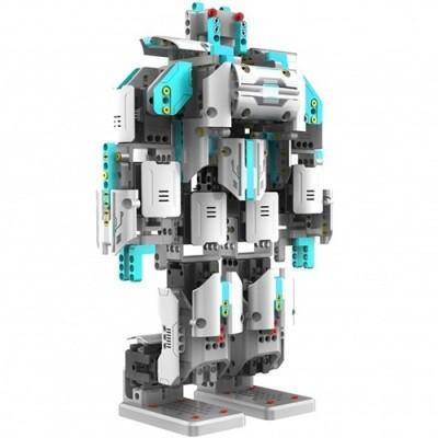 Foto van UBTECH Jimu Inventor Robot Kit