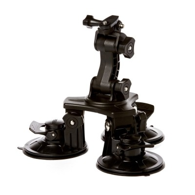 Foto van eXtreme Ways Professional Triple Suction Cup Mount