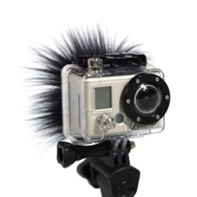 Foto van eXtreme Ways Windcutter for GoPro HERO3 / HERO4