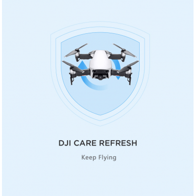 Foto van DJI Care Refresh Mavic Air Card