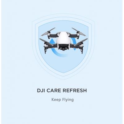 Afbeelding van DJI Care Refresh Mavic Air Card