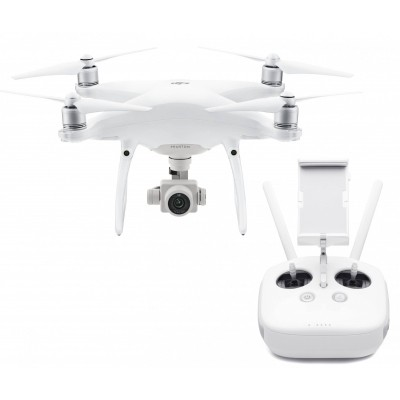 Foto van DJI Phantom 4 Advanced