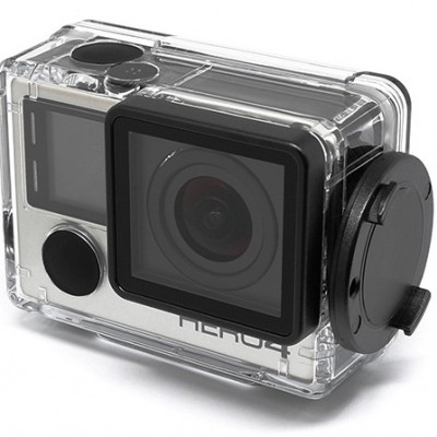 Foto van Removu S1 Rainproof Housing for HERO4