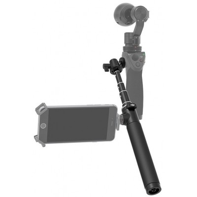 Foto van DJI OSMO Extension Stick - Part 1