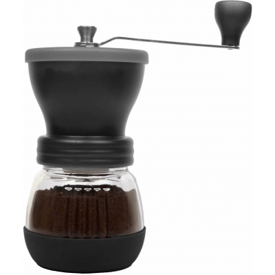 Foto van Ice Brew The French Coffee Grinder