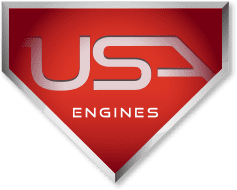 logo van USA Engines B.V.