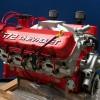 Afbeelding van GM Performance 572-720R Deluxe