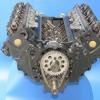 Afbeelding van Gereviseerd Cadillac 429 Longblok + LPG 65