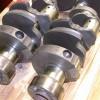Afbeelding van Geslepen Chevr. 305 krukas 86-02 + lagers