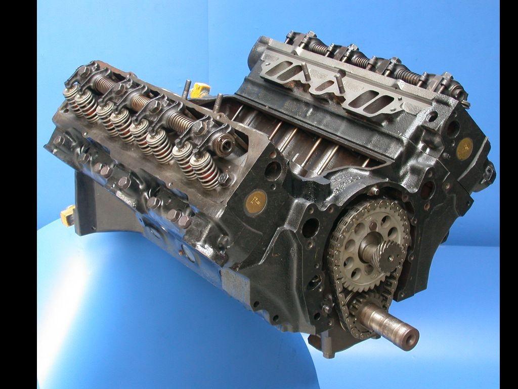Gereviseerd Cadillac 429 Longblok + LPG 65