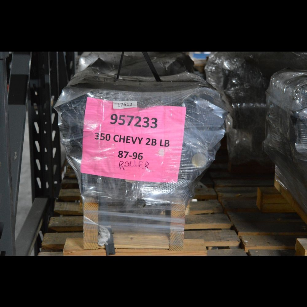 Gereviseerd Chevr. 350 Longblok + LPG 87-96