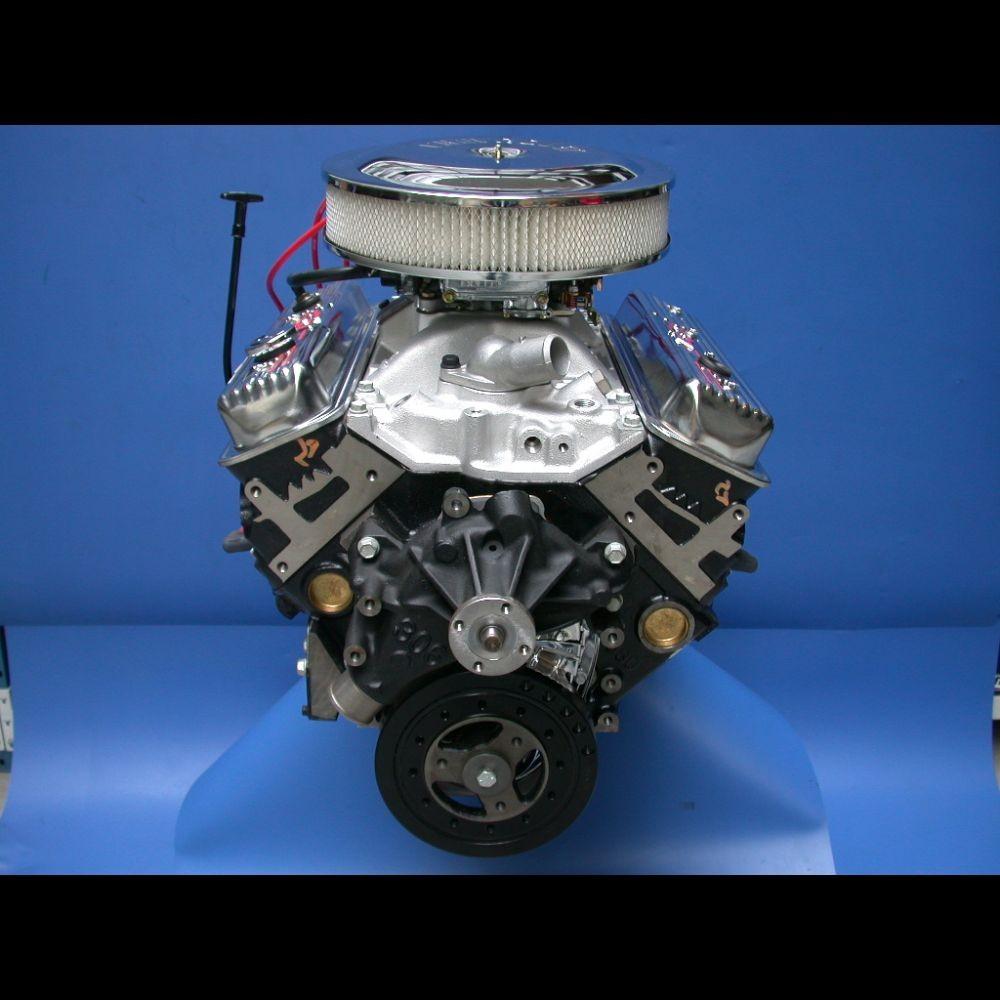 GM Performance 350 HO Deluxe 330 pk