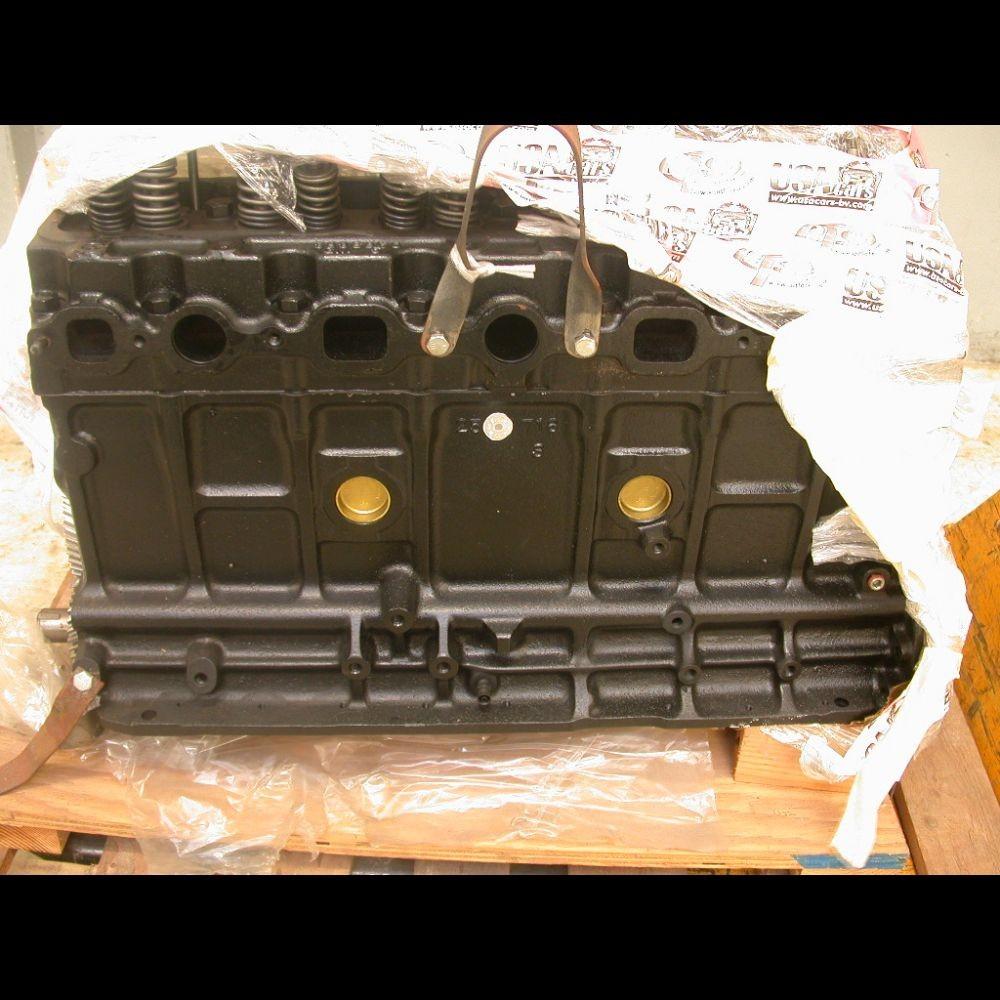 Gereviseerd Chevr. 235 L6 Longblok + LPG 58-62