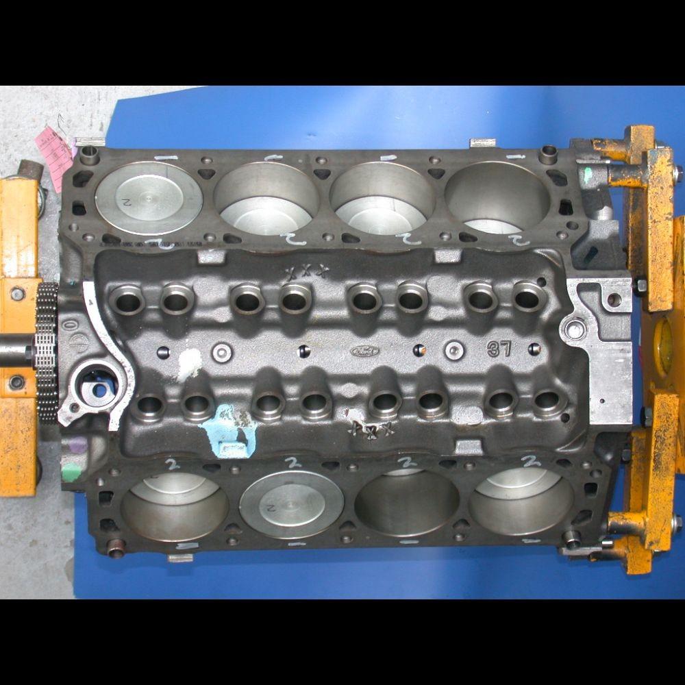 Nieuw Ford 302 Shortblok 85-95
