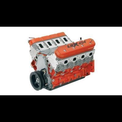 GM Performance LSX 454 620 pk