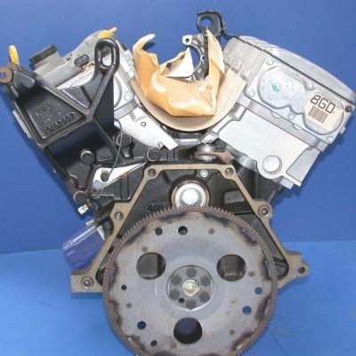 Nwe Chevr. 3,4 DOHC V6 Productiemotor 95-97 (X)