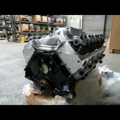 Gereviseerd Dodge 5,7 Hemi Longblok +EGR 02-08 D